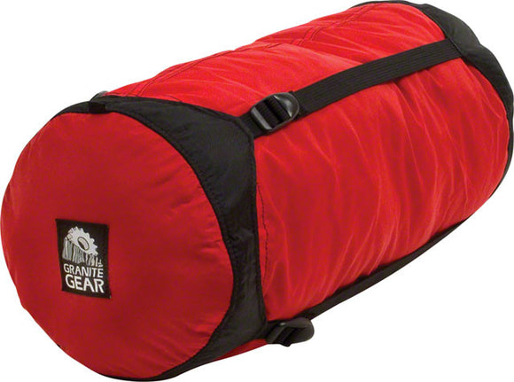 Granite Gear - Granite Gear Round Rock Solid Compression Sack: 16 Liter, Assorted Colors - KakiOutdoor.com - 1