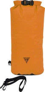 Seattle Sports - Seattle Sports Company DriLite Cove Dry Sack: 20-Liter, Orange with Carry Strap - KakiOutdoor.com