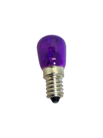 Purple Replacement Light Bulb