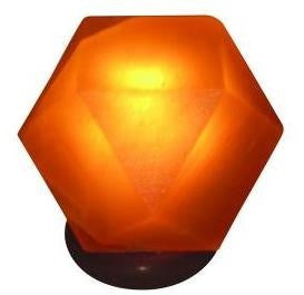 Salt Lamp Diamond
