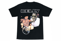 Belly Tee