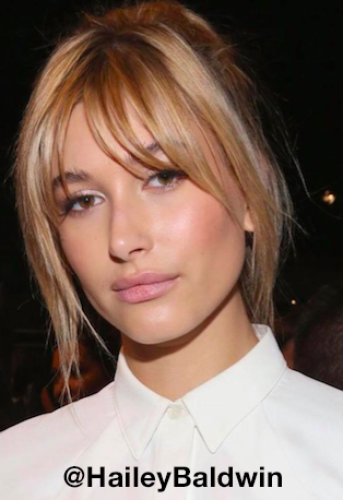 fringe benefits the return of the sweeping bangs trend hello hair