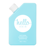 Hello Hair Natural Hydrating Shampoo 200mL