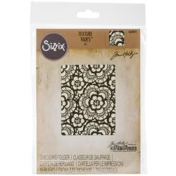 Lace by Tim Holtz Embossing Folder [661824]