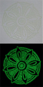 Embossing Powder Glow in the Dark, EP392