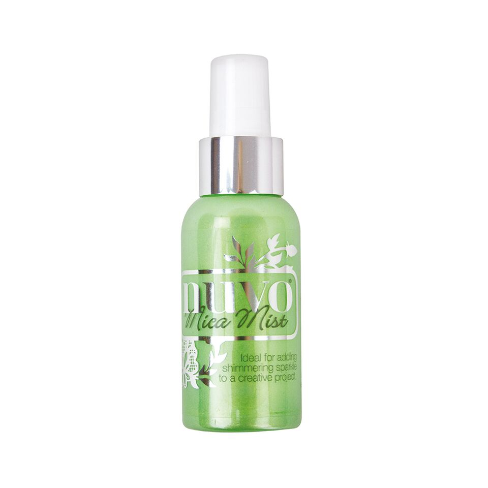 Mica Mist Fresh Pear [574N]
