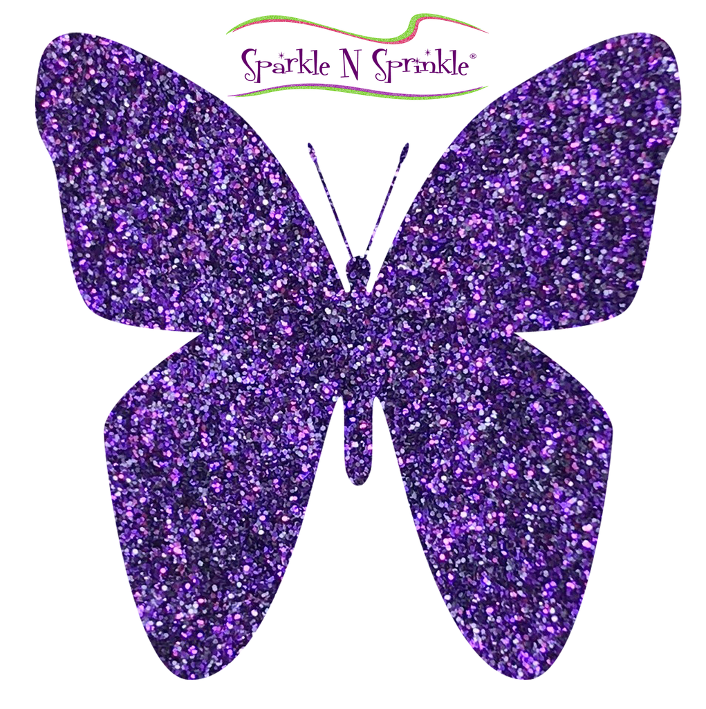 Ultrafine Glitter Impulsive Purple, G1069