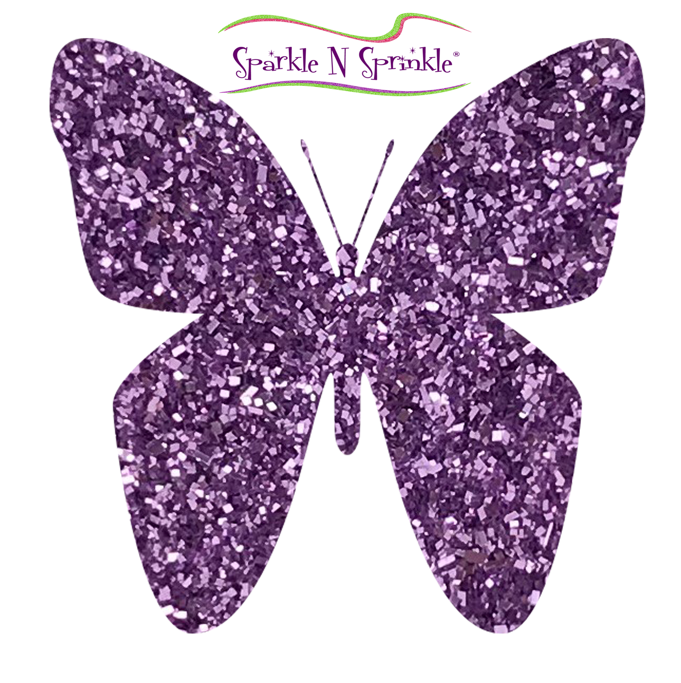 Ultrafine Glitter Sugar Plum (Opaque) [G1096]