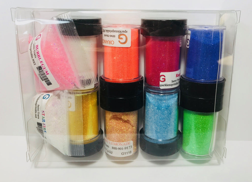 Gift Set- Florida Christmas Glitters [GS3]