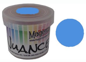 Nuance Cerulean Blue Watercolor Powder, MNU011