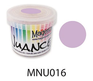 Nuance Wisteria Watercolor Powder [MNU016]