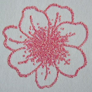 Embossing Powder Princess Rose, EP387