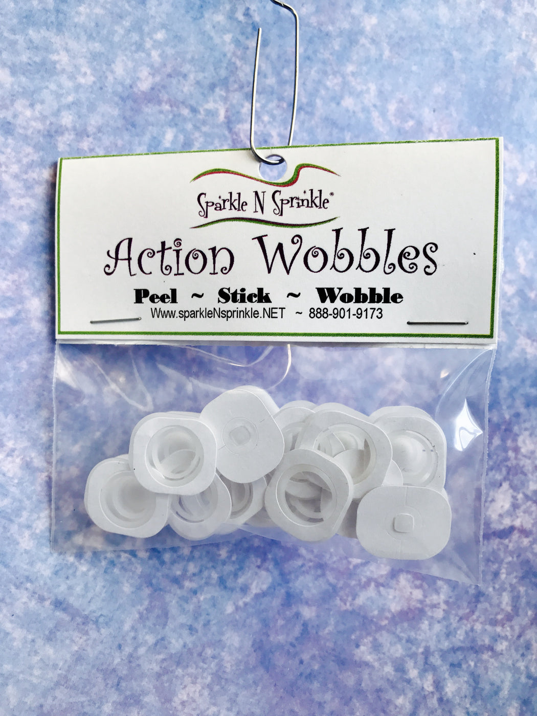 "Action Wobbler 3/4"" [AWS12]"