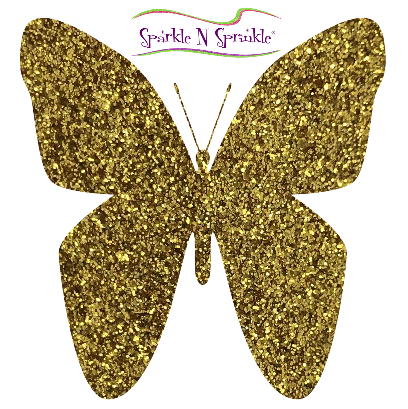 Ultrafine Glitter Aztec Gold (Opaque) [G1006] NC FREE