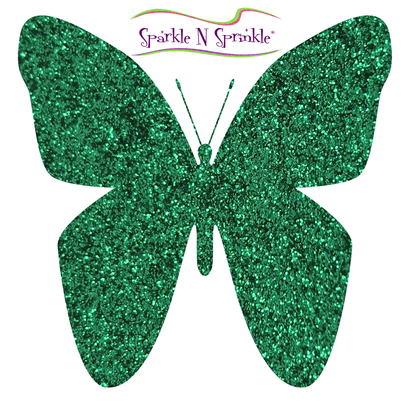Ultrafine Glitter Elegant Emerald (Opaque) (G1011)
