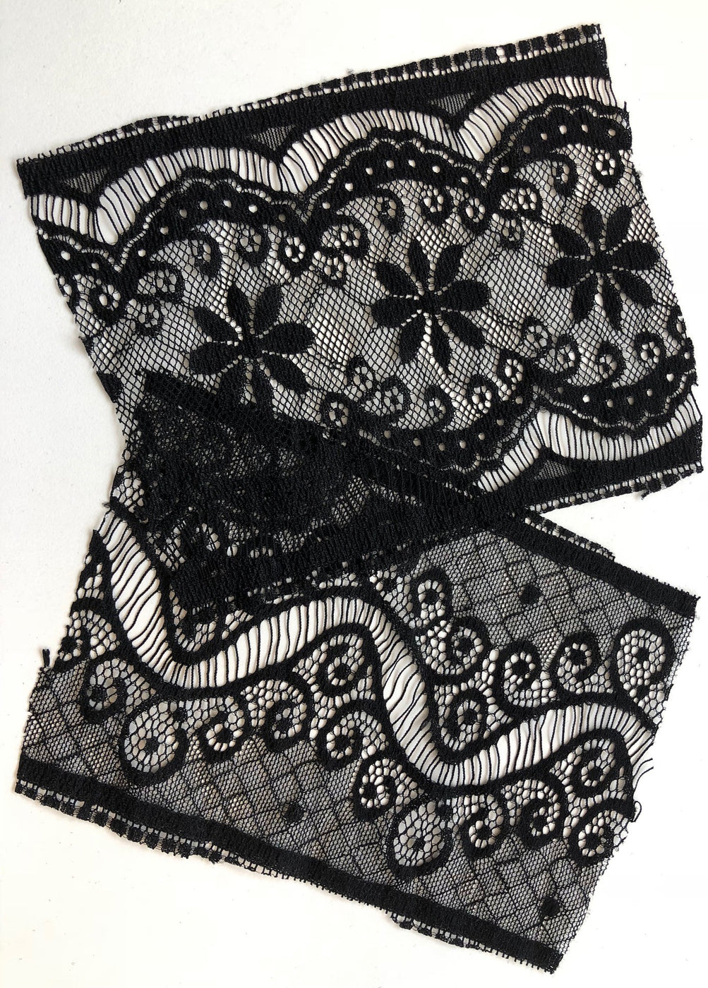 Demo Donna's Assorted Lace 2ct [LACE2]