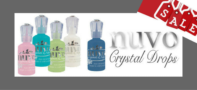 Nuvo Crystal Drops