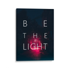 Be The Light Christian Wall Art Home Decor | Aproies
