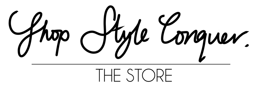 Shop Style Conquer Store