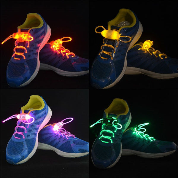GlowPRO LED Shoelaces