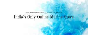 India's First & Only Online Destination for Watersports and Boating - MarineStore.in