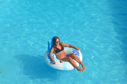Chillin' Pool Float