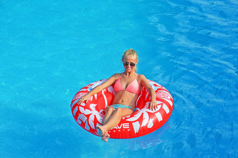 Aloha Pool Float from Marine Store