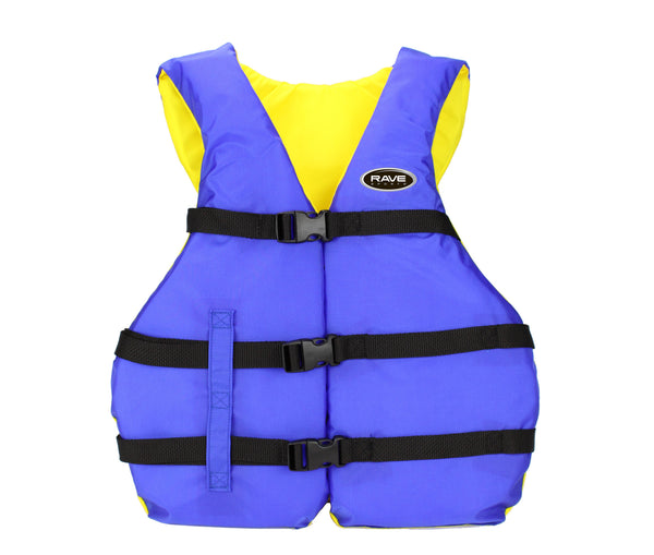 Universal Youth Life Vest