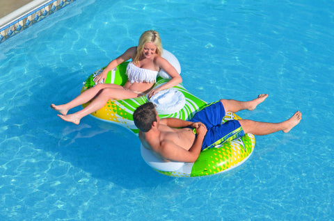 Sun Odyssey Pool float for two persons