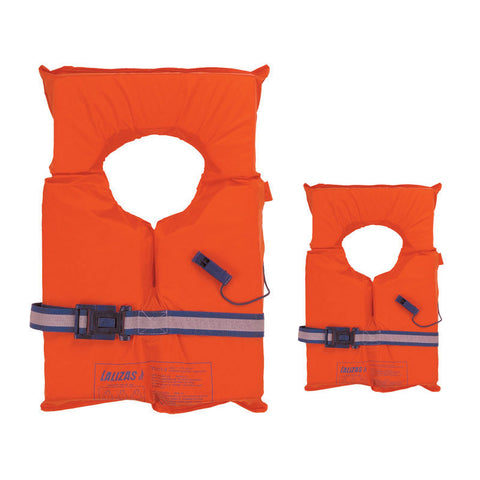 "SOLAS ""74 Lifejacket"