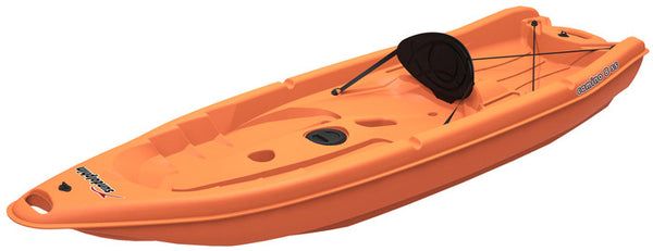 8' Square Stern Kayak
