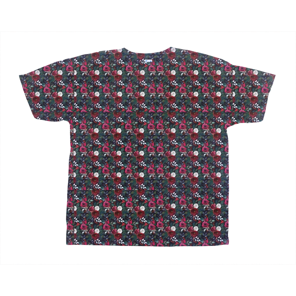 All-Over Print T-Shirts