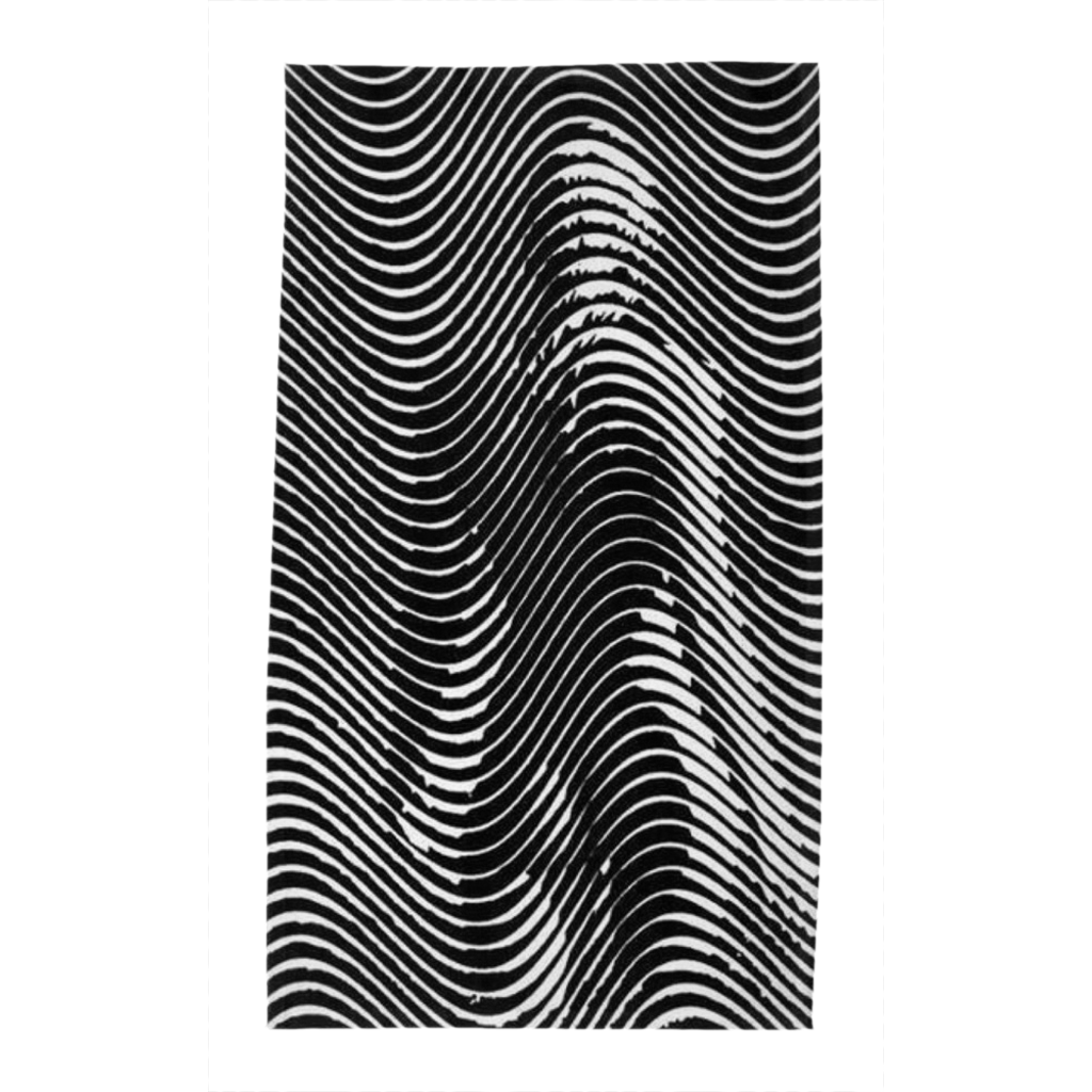 Illusion Tea / Bar Towel