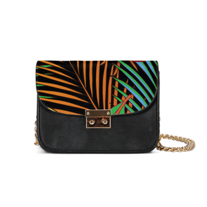 Wild Garden Small Shoulder Bag
