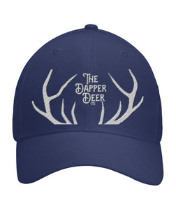The Dapper Deer Co. Official Cap