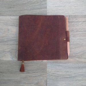 Notepad | A6 JOURNAL
