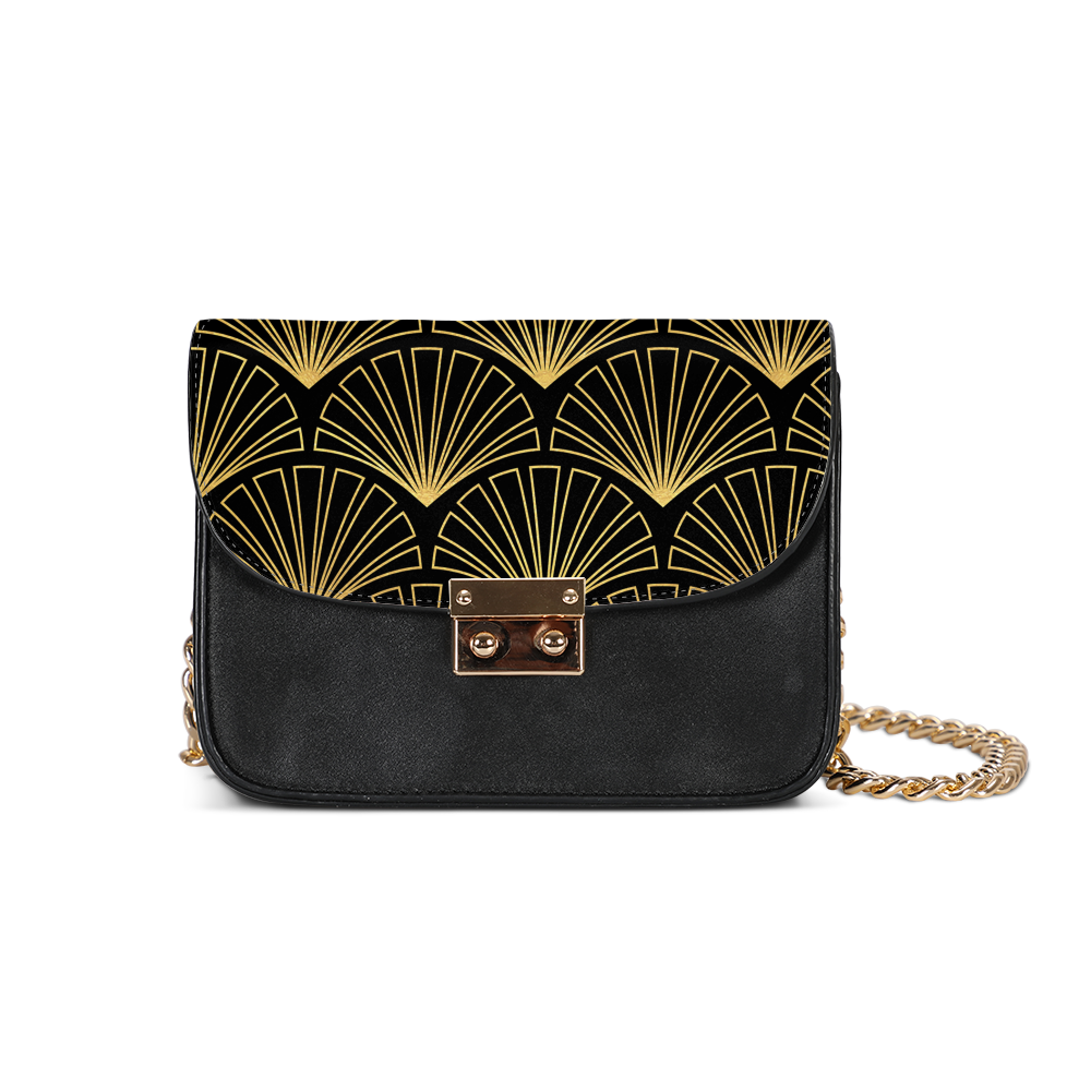 Gatsby Small Shoulder Bag