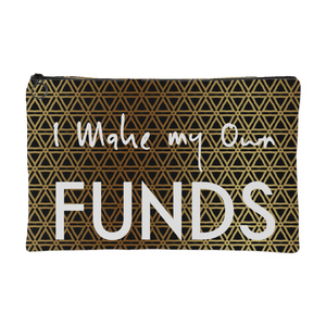Funds Small Accessories Pouch