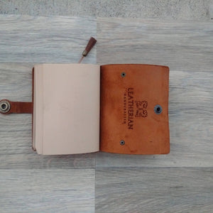 Notepad | A7 JOURNAL