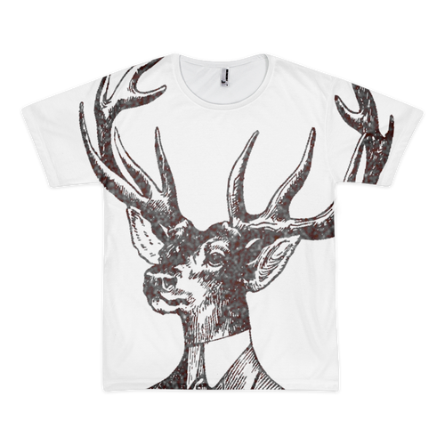 Dapper Deer Shirt