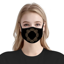 Customizable Face Masks Ordinary Masks for Women and Men