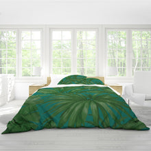 Jungle Queen Duvet Cover Set