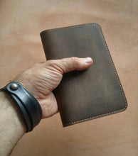 Wallet | NOTEPAD