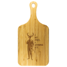Exclusive Winston Cutting Board