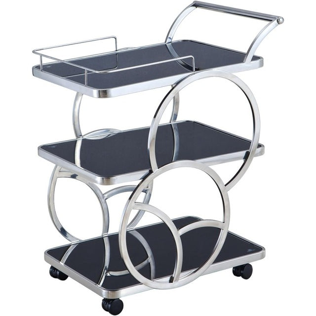 Kitchen Trolley Cart / 80cm(31