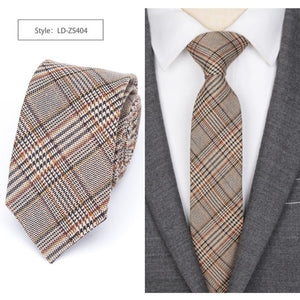 Mens Necktie Wool Formal Ties for Men Fashion Business Wedding Bowtie Dress Shirt Accessories Neck Tie Corbatas Para Hombre