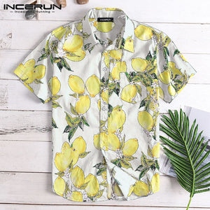 Summer Beach Shirt