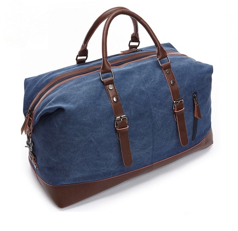 DUFFEL BAG | BLUE