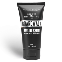 NEW Matte Styling Cream