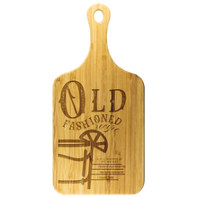 Old Fashioned Cutting Board